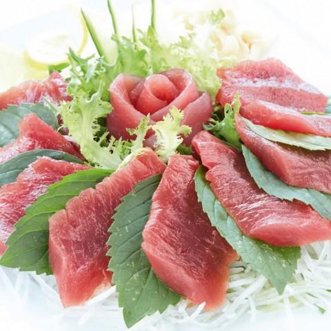 S2-Maguro-Sashimi